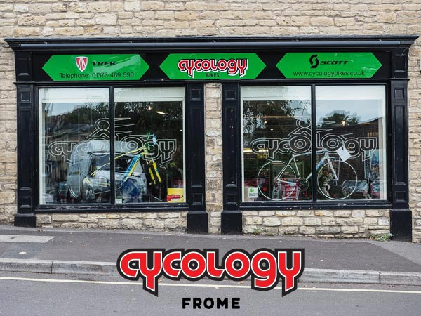 bikeshop somerset